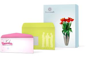 """Print #10 Envelopes (9.5"""" x 4.125"""")"""